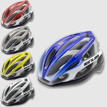 Buy GUB K90 Ultralight Pneumatic Cycling MTB Mountain Road Racing Bicycle Bike safety Helmet Integrally-molded EPS+PC 17 air vents for $22.99 in AliExpress store