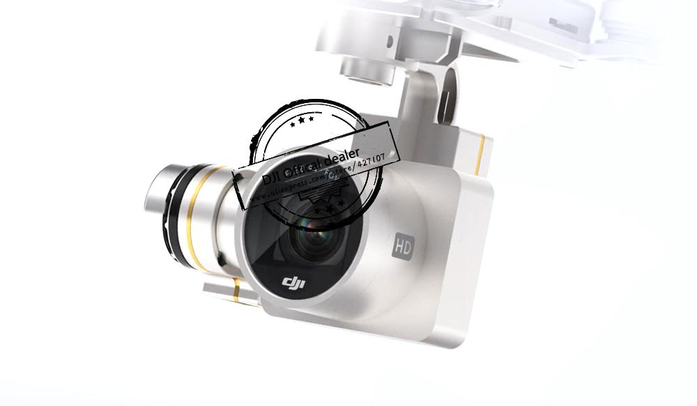 Fast Shipping DJI Phantom 3 Advanced RC Quadcopter W/1080P Camera Brushless Gimble GPS System Via EMS