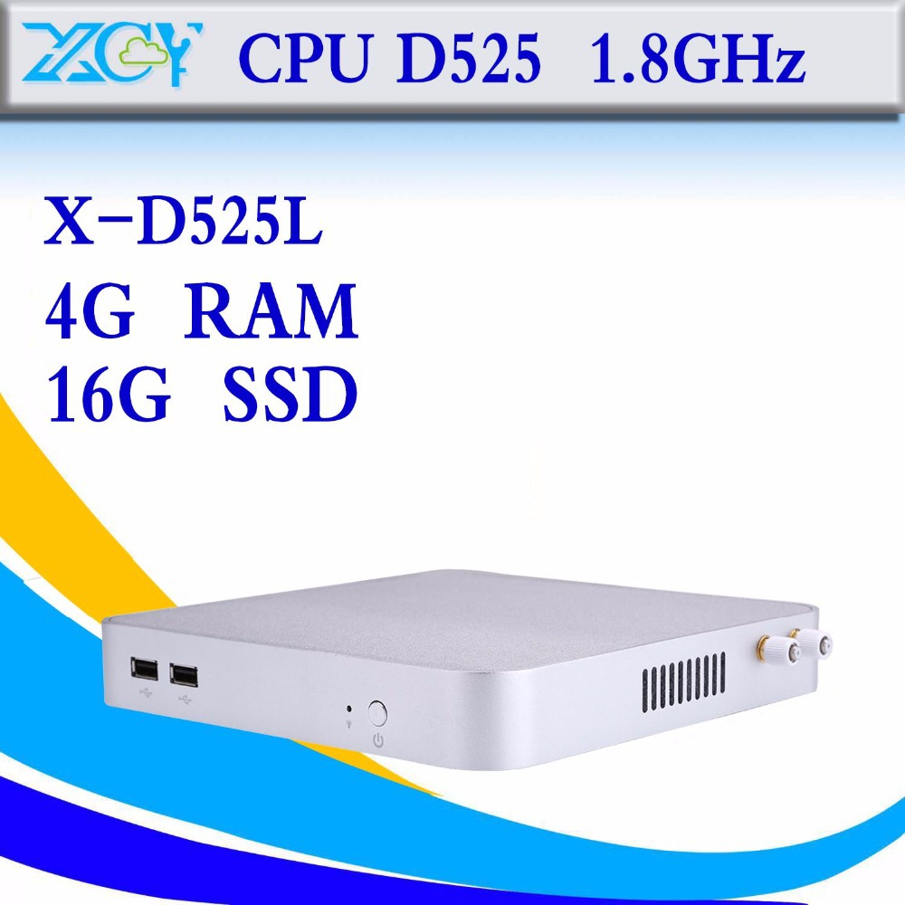 No Noise Less Heat D525 Wireless Cloud Terminal Terminal Pc Station Computer Terminal Oem/Odm Station Network Terminal(China (Mainland))