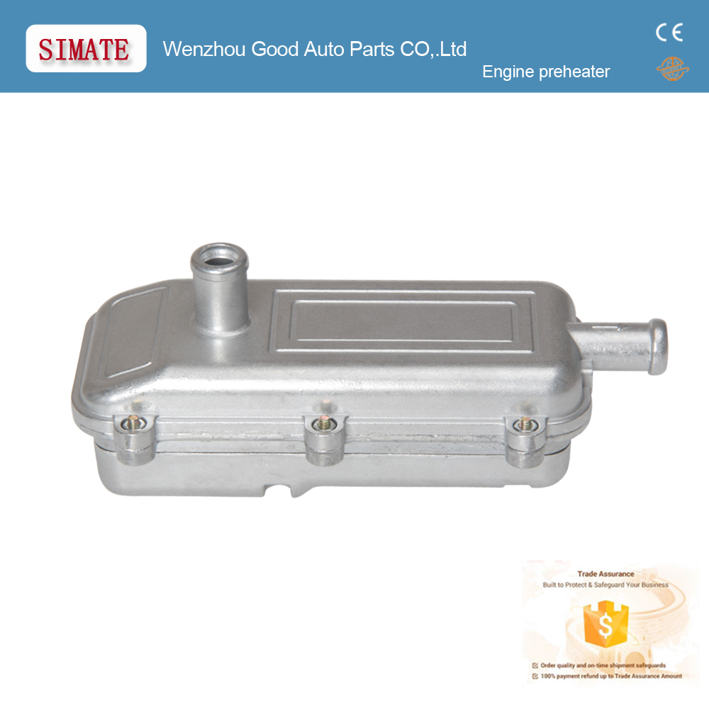 High Quality Simate 230v 3000w Car Engine Heater And 12v