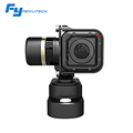 Feiyu FY WGS Wearable 3 Axis Brushless Hot Sale Gopro Session metal stabilizer gimbal WGS Wearable