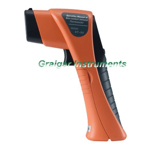 ST50 Non-Contact Forehead Infrared Thermometer