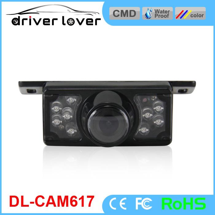 Night Vision Car Rear Camera View Reversing Backup(China (Mainland))