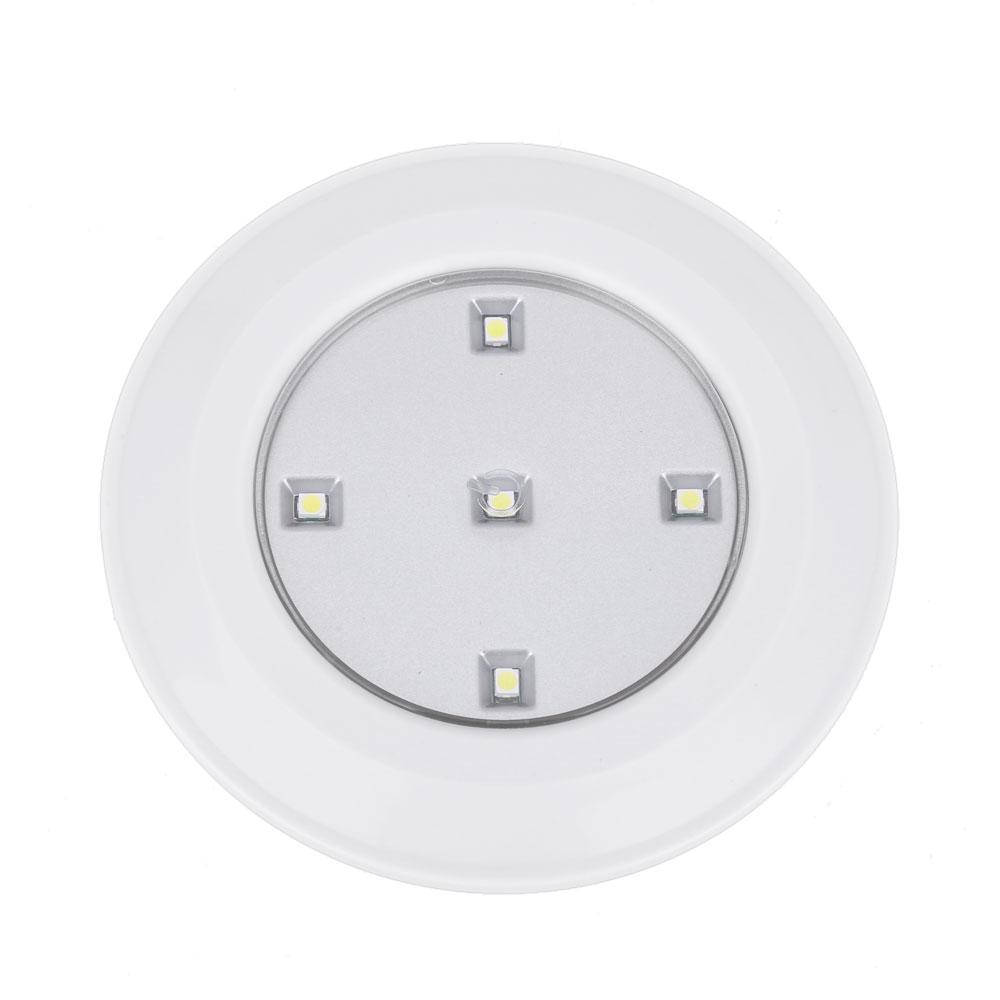 5LEDs Nightlight Light Battery Powered LED Wall Lamp Indoor Decoration Lamp For children room,bedroom,corridor,bathroom,cabinet(China (Mainland))
