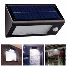 Buy 28 LEDs LED Solar Light Waterproof Outdoor Lighting Ultra Bright LED Solar Lamp Wall Lamps Home Garden Corridor Decoration for $23.43 in AliExpress store