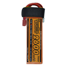 5pieces/lot LiPo RC Battery You&me 11.1V 2600MAH 30C AKKU For Helicopter Boats Cars Quadcopter