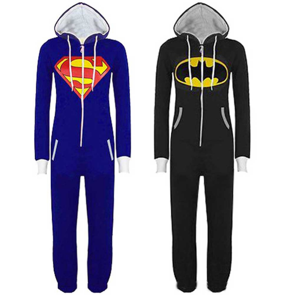 Show off your strong side with women's superhero pajamas and loungewear. tanahlot.tk carries a wide selection of the hippest hero loungewear around.