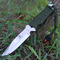 Peasant Hunting Knife Survival Knives Fixed Blade Camping Knife Stainless Steel Nylon Handle 1918