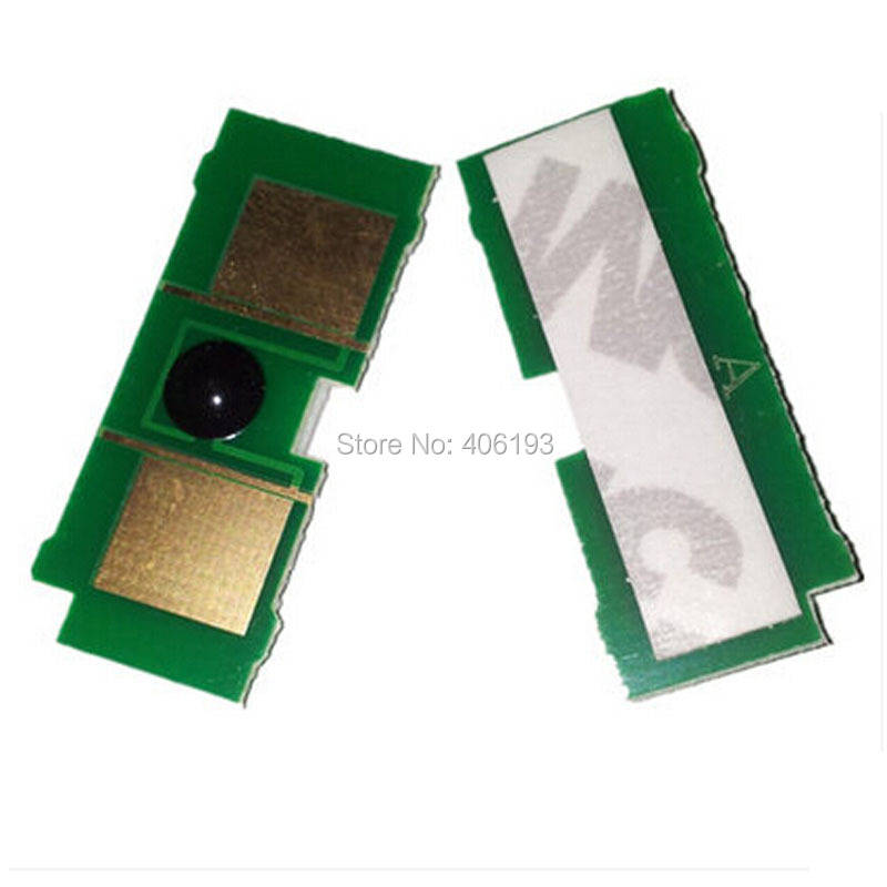 Universal Q2613A Q2610A Q1338A Q5942A Q1339A Q5949A Q6511A Q7553A Q7551A Toner Chip / Cartridge Chip (20 pcs / Lot)(China (Mainland))