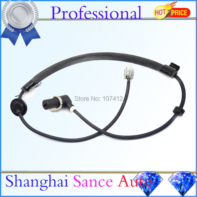 Front Right ABS Wheel Speed Sensor 47910-0L700 SU12171 ALS294 5S10718 For Infiniti I30 Nissan Maxima 1996 1997 1998 1999
