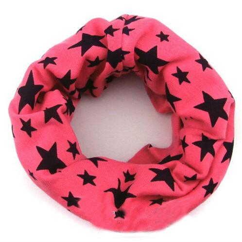Мужской шарф 9