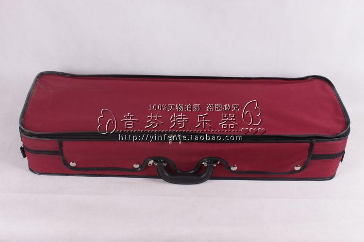 Violin case cloth box violin box<br><br>Aliexpress