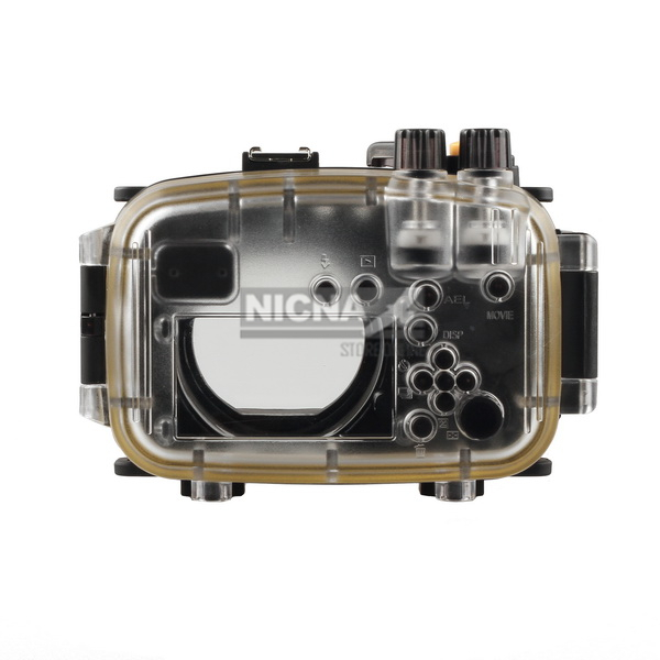 130ft 40M Camera Waterproof cover Underwater Housing Case For Sony NEX-7 Camera 18-55mm Lens<br><br>Aliexpress