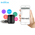Broadlink IR learner Rm Mini3 Intelligent wireless wifi remote control IOS Android control home automation compatible