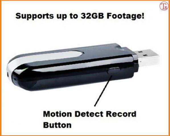New 2015 and high quality Mini DVR U8 HD Camera Motion Detector Video Recorder mini camcorders(China (Mainland))