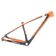 Buy 2015-2016 carbon 29er mtb frame MCA carbon frame mtb 29er mountain bike frames UD glossy/matte PF30 for $339.00 in AliExpress store