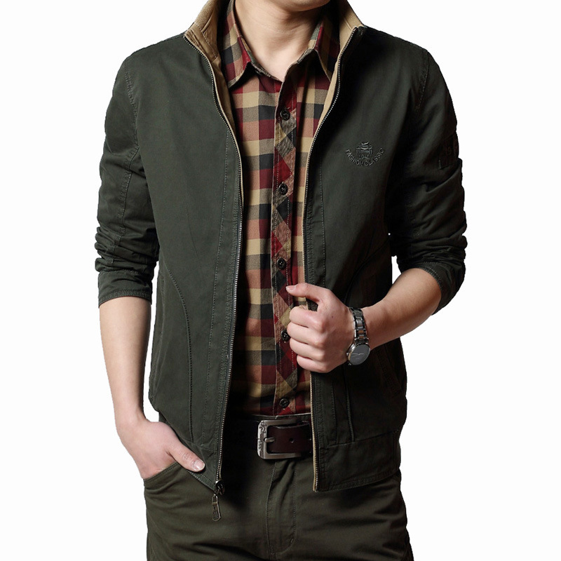 2015-winter-men-fashion-reversiable-jacket-stand-collar-zipper-mens-winter-jackets-and-coats ...