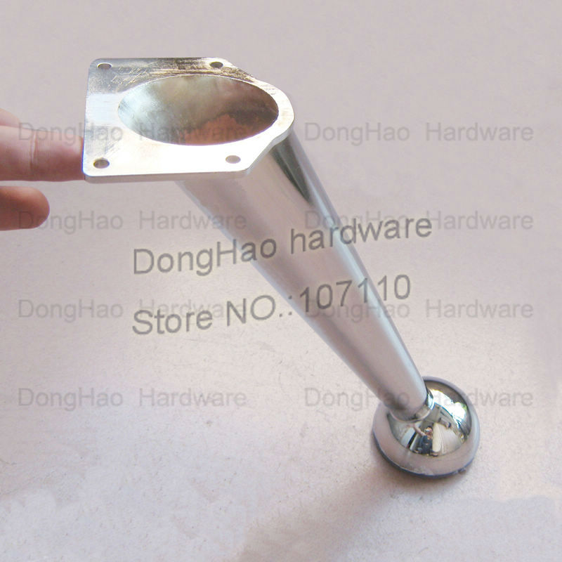 cabinet metal legs chair adjustable feet furniture sale - DongHao Hardware store