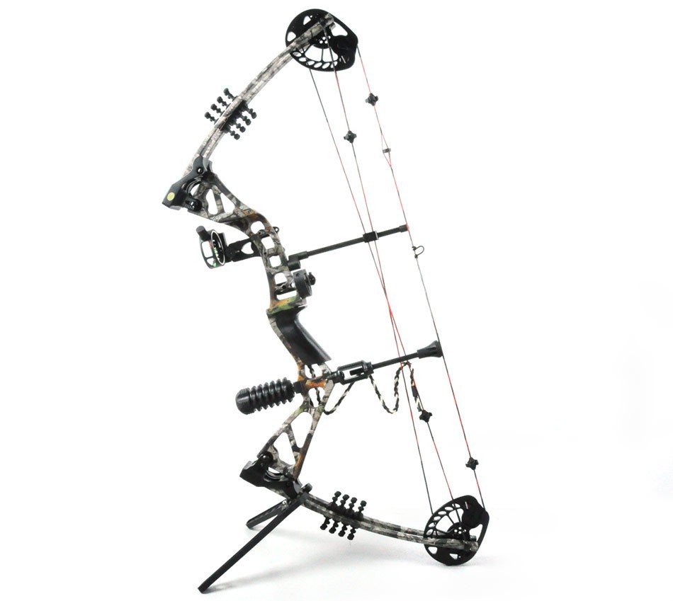 how to measure draw weight of compound bow