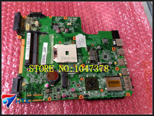 A000093500 для Toshiba спутниковый L745D материнская плата P / N : DA0TE8MB6E0 100% рабочий идеально