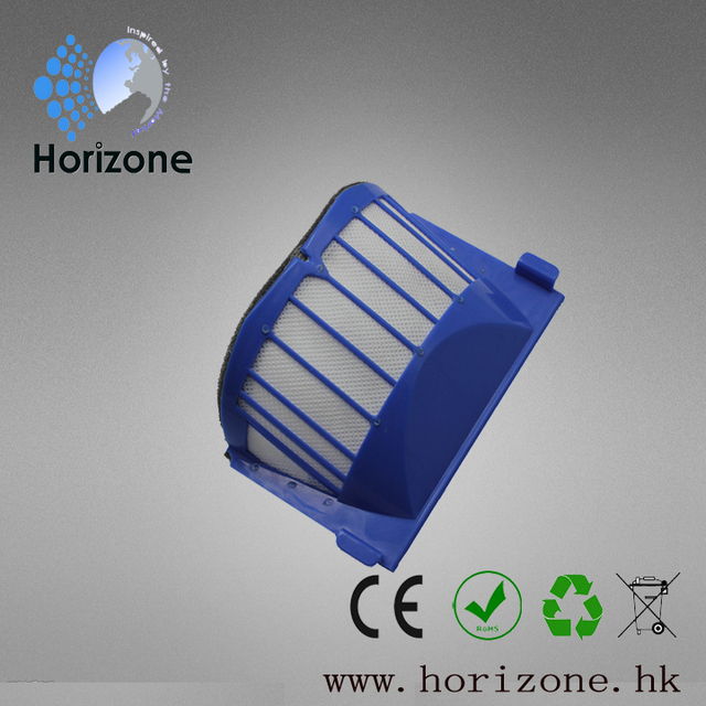 3 Piece AeroVac Blue Filter for iRobot Roomba 500 551 552 Vacuum Cleaner