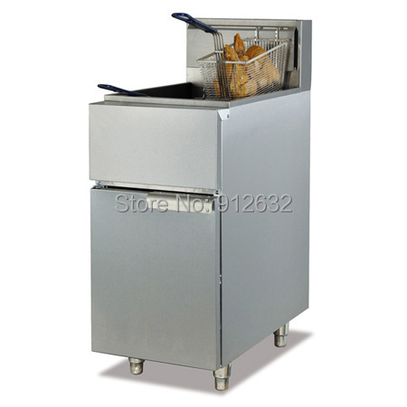 how to use a deep fryer for chips