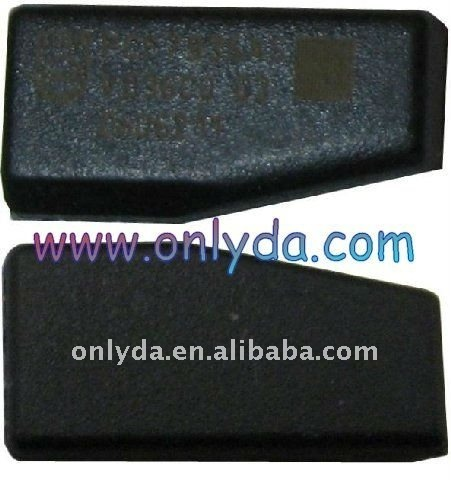 4D70 transponder chips carbon,original,high quality