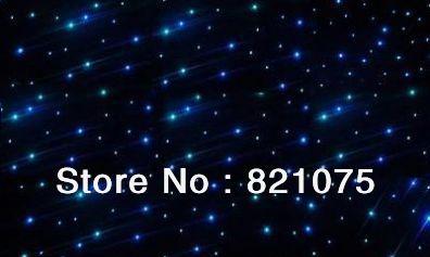 End Point Plastic Fiber Optic Light Transmission D0.75mm 100m Length PMMA Decorative Lighting Home/Pool Star Ceil - Shenzhen HongLu CO. LTD. store
