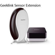 Geeklink Мыслитель + Расширение Умный Контроллер, Умный Дом Автоматизации, Маршрутизатор + WI-FI + ИК + RF Пульт Дистанционного Управления 433 мГц Switch By IOS Android(China (Mainland))