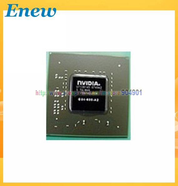 G84-603-A2 D/C 2011+ BGA IC Chipset With Balls