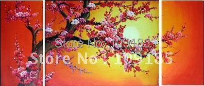 Contemporary Art Abstract Canvas Oil Painting LRGP0314