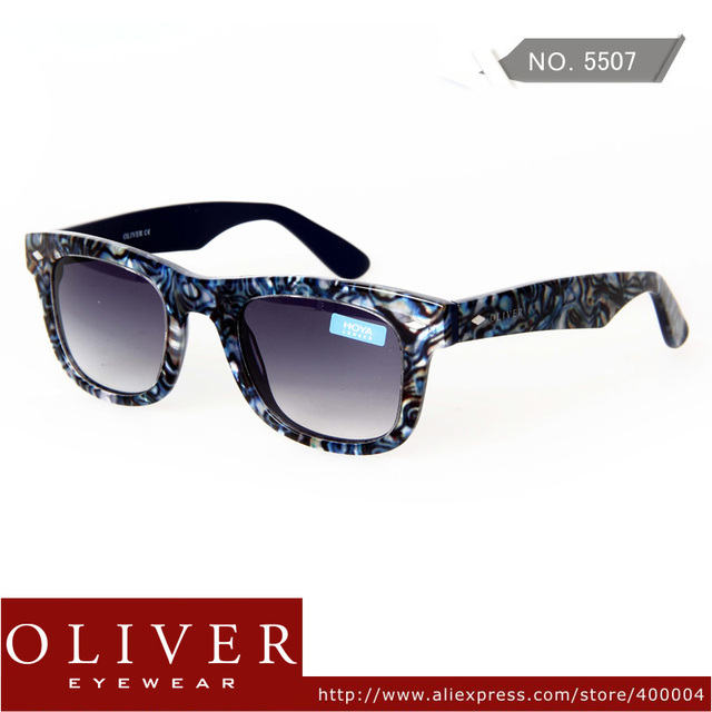 2013 Free Shipping New Eyewear Super Fashion Acetate Style Sunglasses 5507S