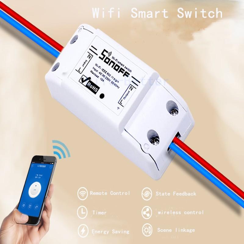 2pcs-New-Wifi-Switch-Sonoff-Intelligent-WiFi-Wireless-Smart-DIY-Switch-MQTT-COAP-Android--Remote (3)