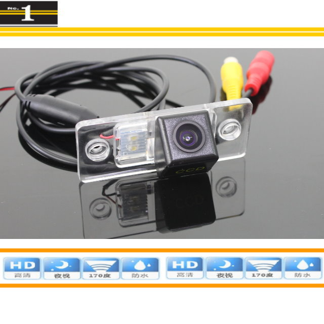 HD CCD Night Vision / Car Rear View Camera / HD Back Up Reverse Camera / For Audi A4 B5 8D 1994~2001 / Power Relay(China (Mainland))