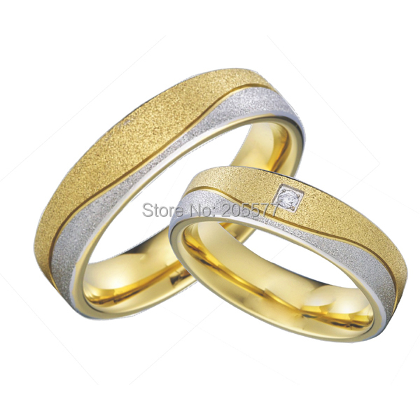 18k gold plated hypoallergenic health titanium cheap