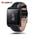 Lemfo LF06 Luxury Bluetooth Smart Watch Wrist Smartwatch Men Wristwatch Wearable Device for apple IOS android