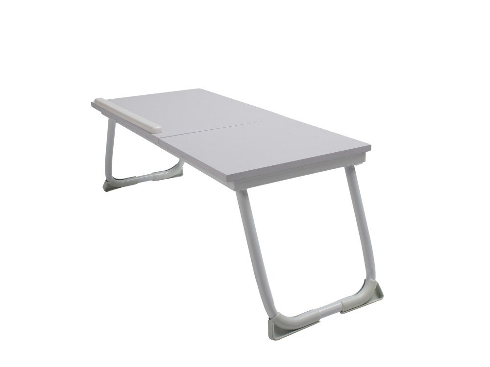 Desk-Folding-Laptop-Table-Solid-Stand-Computer-Notebook-Bed-Tray-High