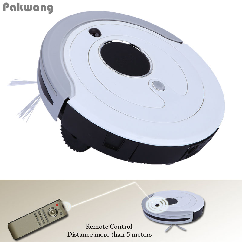 PAKWANG A380 Intelligent Robot Vacuum Cleaner for Home and Garden,Lithium Battery Long Working Time Auto Recharge Vacuum Cleaner(China (Mainland))