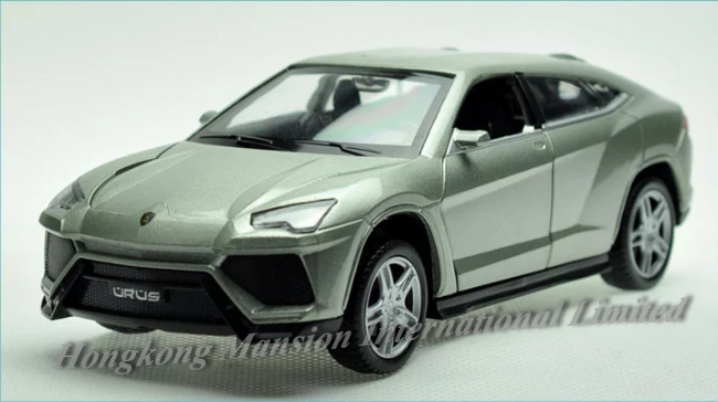 132 Car Model For TheLamborghini URUS (8)