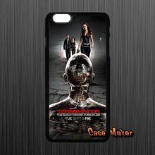 For Samsung Galaxy A3 A5 A7 A8 A9 Pro J1 J2 J3 J5 J7 2015 2016 Terminator 2 Genesis robot skull Skin Case Cover(China (Mainland))