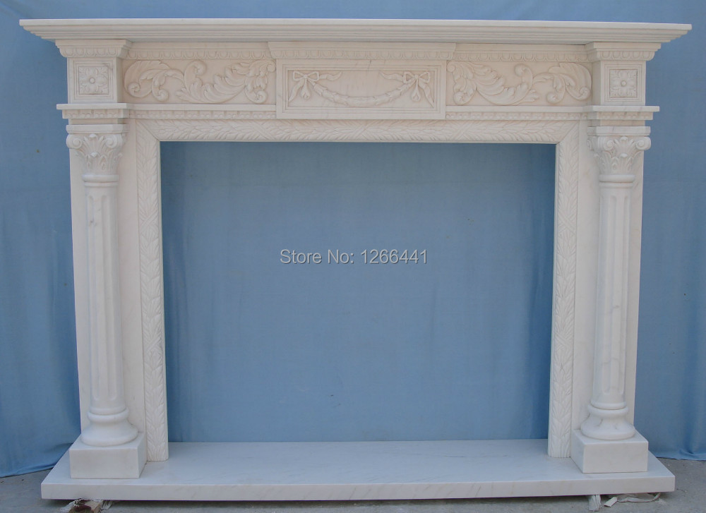 Online Buy Wholesale fireplace mantel surround from China ...