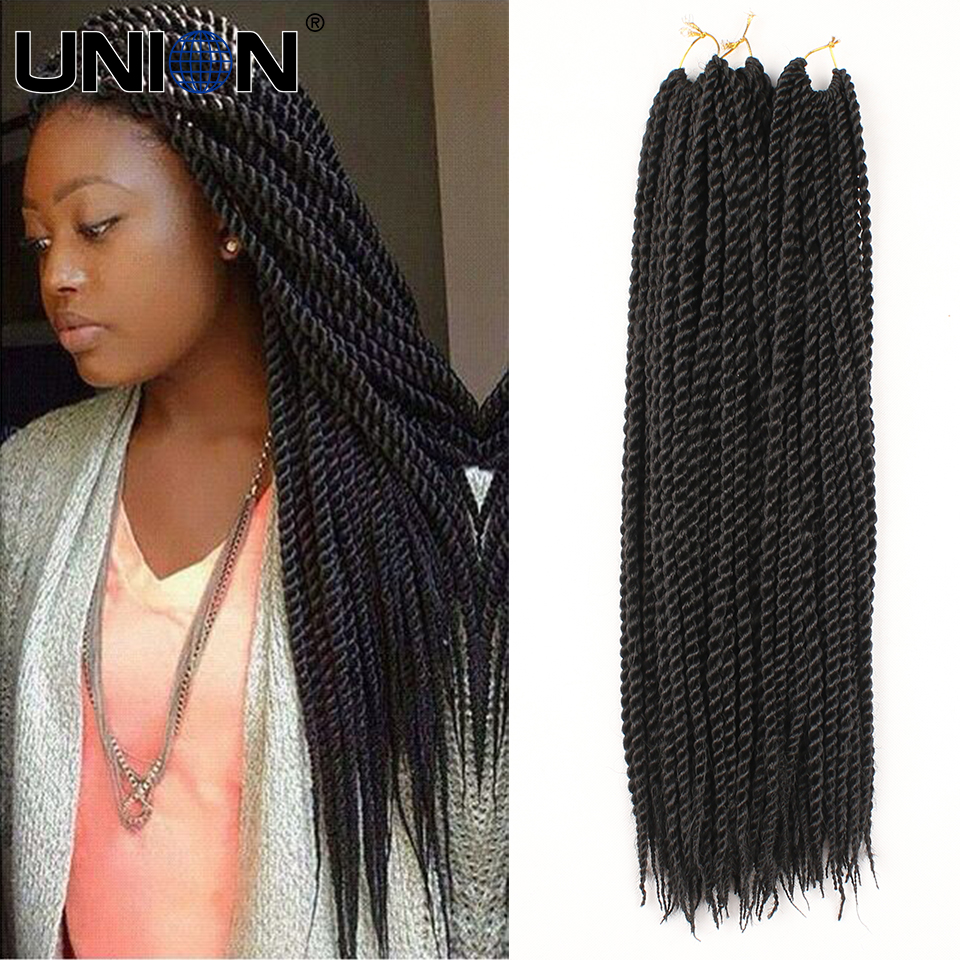 box braids hair ombre blue brown burgundy 27 freetress crochet braid ...