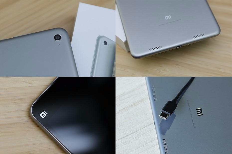 Hot Sale Original Xiaomi Mipad 2 MI Pad 2 Intel Atom X5 Full Metal Body Tablet PC 7.9 Inch 2048X1536 2G RAM 8MP 6190mAh