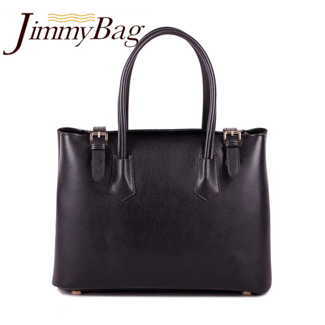 Genuine leather bag fashion women handbag vintage women bag casual shoulder bag women tote office shopping bolsa femininas JIMMY<br><br>Aliexpress
