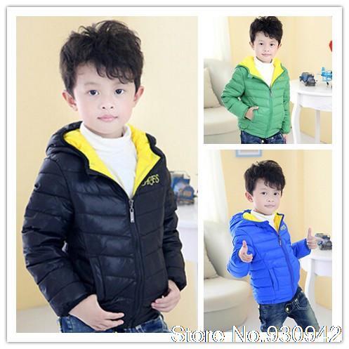 Куртка для мальчиков Wjb