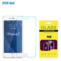 1Pcs Front HD Clear Screen Protector For iPhone7 7 Plus Protective Film Screen Guard 9H 2