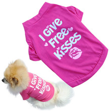 Buy New Cute Dog Outer Wears Spring Dog Clothes Pet Clothes Dogs Clothing Small Dogs Ropa Para Perros Clothing for $2.50 in AliExpress store