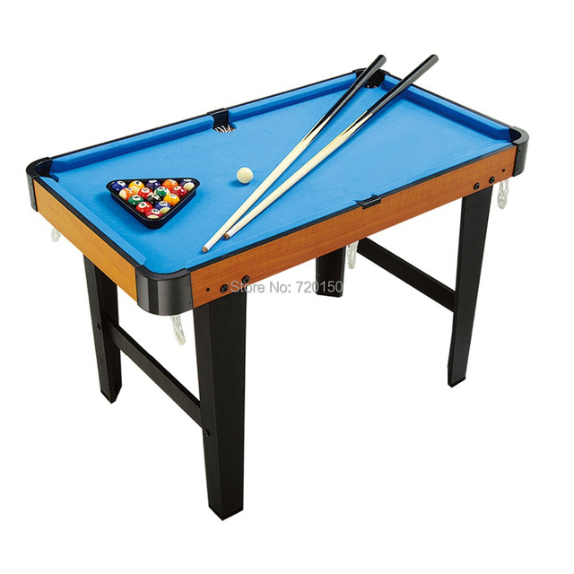table de billard moyen taille piscine jeu wood texture billard aux enfants 6 dias maison. Black Bedroom Furniture Sets. Home Design Ideas