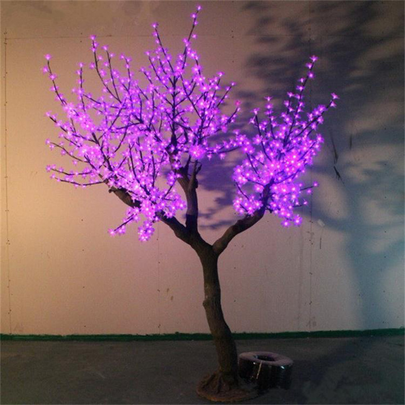 Buy 2 3Meter High 960pcs Led Blossom Tree With Outdoor Tree