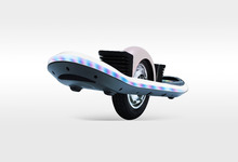 Smart Balance Electric Uniwheel Skateboard